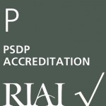Public Sector Development Programme Accreditation Certification