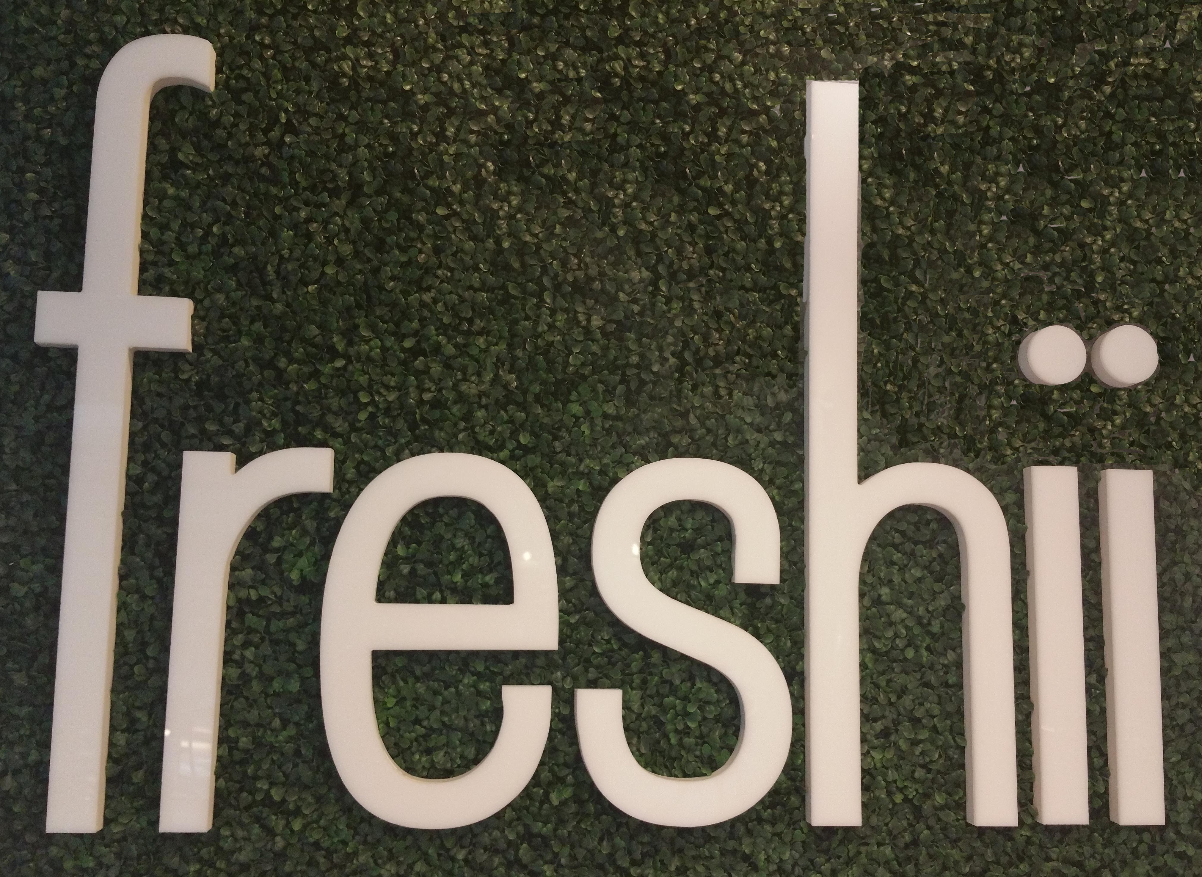 Picture of Freshii Grass Logo