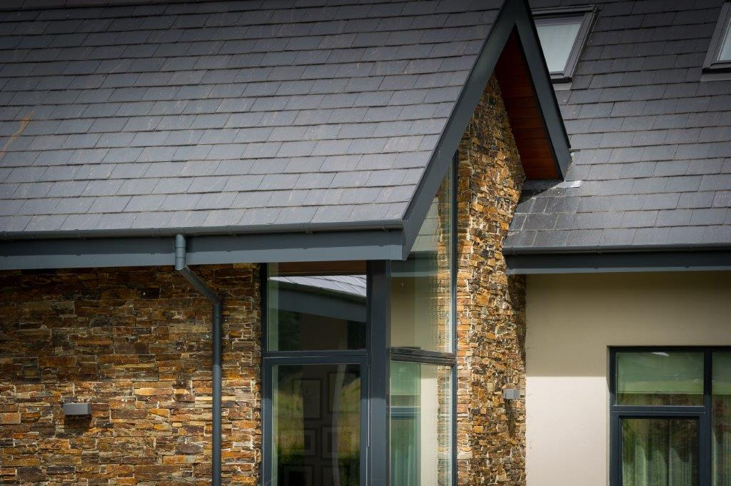 Stone Render Junction at feature Window